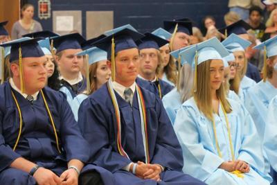 Hillsdale Graduates 2019