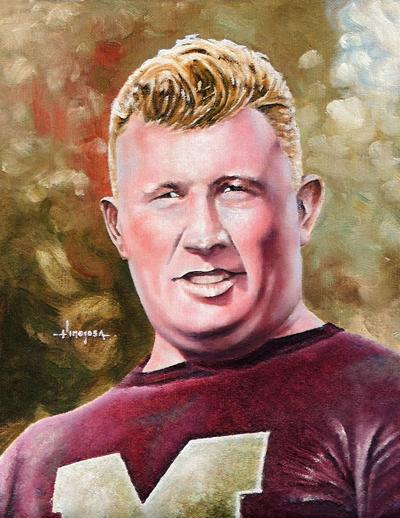 Pete Henry: Ohio's greatest lineman had no peer in his era