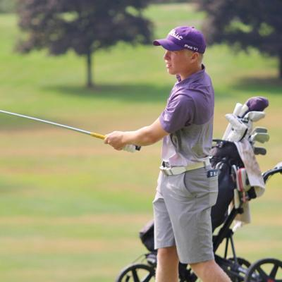 Lexington team, Madison player qualify for district golf at Mohawk sectional