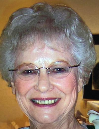 Geraldine M. Musille