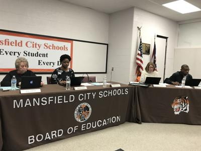 Mansfield school board ponders $900K technology purchase as revenues projected to decline