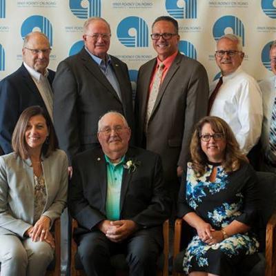 Kranz selected 2019 Richland County outstanding senior citizen