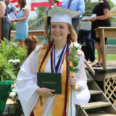 GALLERY: Clear Fork graduates, part one