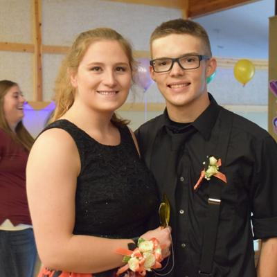 GALLERY: 2018 Lucas High School Homecoming