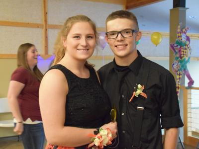 GALLERY: 2018 Lucas High School Homecoming