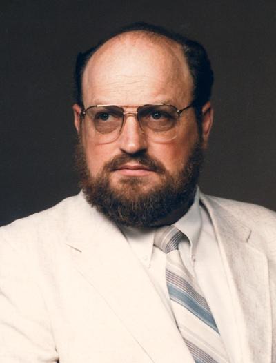 Larry James Whitesel