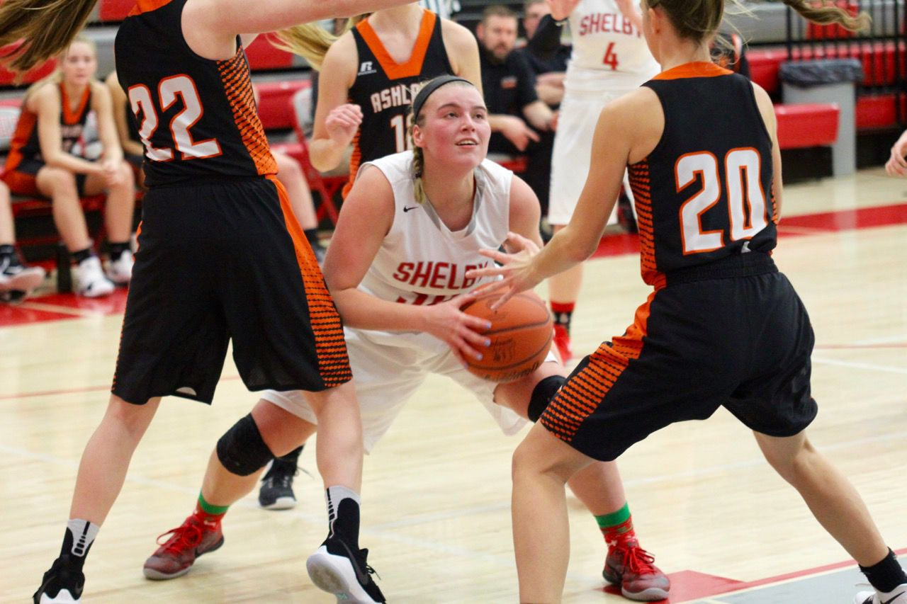 Walter, Whippets off to fast start