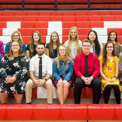Bucyrus gearing up for graduation Sunday