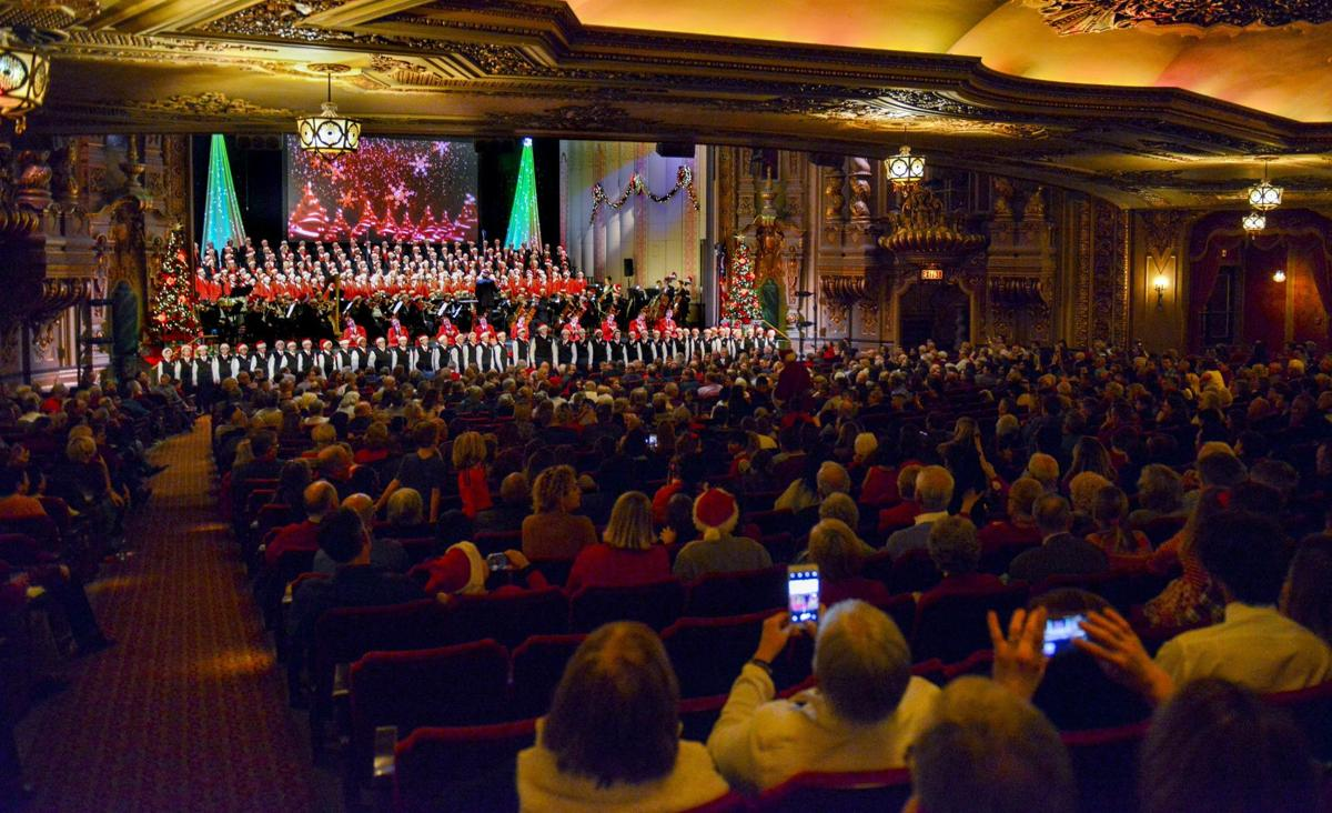 Holiday Pops in Columbus