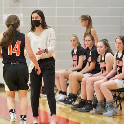 Crestview, AU star Stimpert makes transition into Ashland girls basketball coach