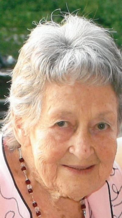 Betty Jo Waltz