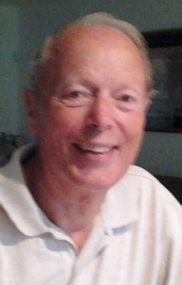 """Herbert L. """"Herb"""" McBride"""