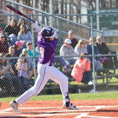 Seven area schools remain in baseball tournament