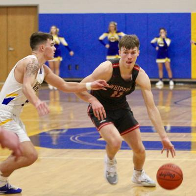 Shelby earns top seed in boys tourney draw