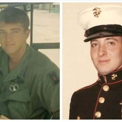 Two Richland County veterans to be honored in Washington D.C.