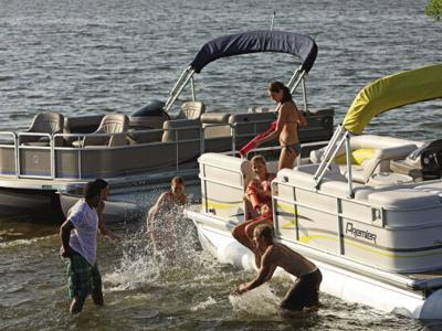 Charles Mill Marina named Top 100 dealer by Boating Industry