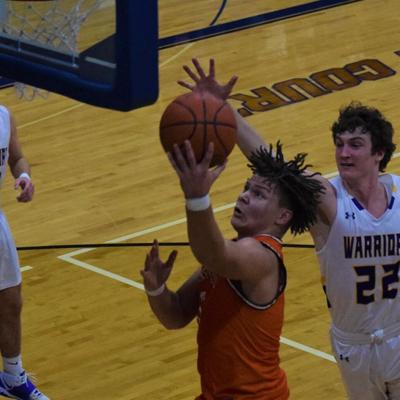 Ontario holds off Mansfield Senior and makes return trip to district semifinals