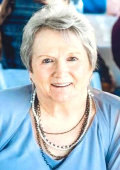 Judy A. Burge