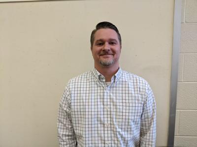 Secrist to succeed Ziegelhofer as Lexington superintendent