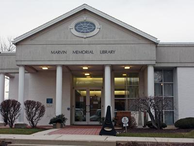 Marvin Memorial Library to offer online genealogy classes