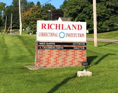 RICI sign