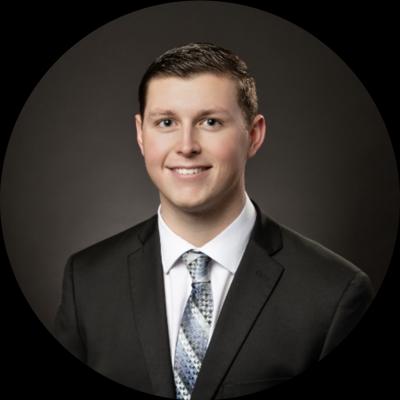 Ashland University  2021 Graduate: Tanner Winand