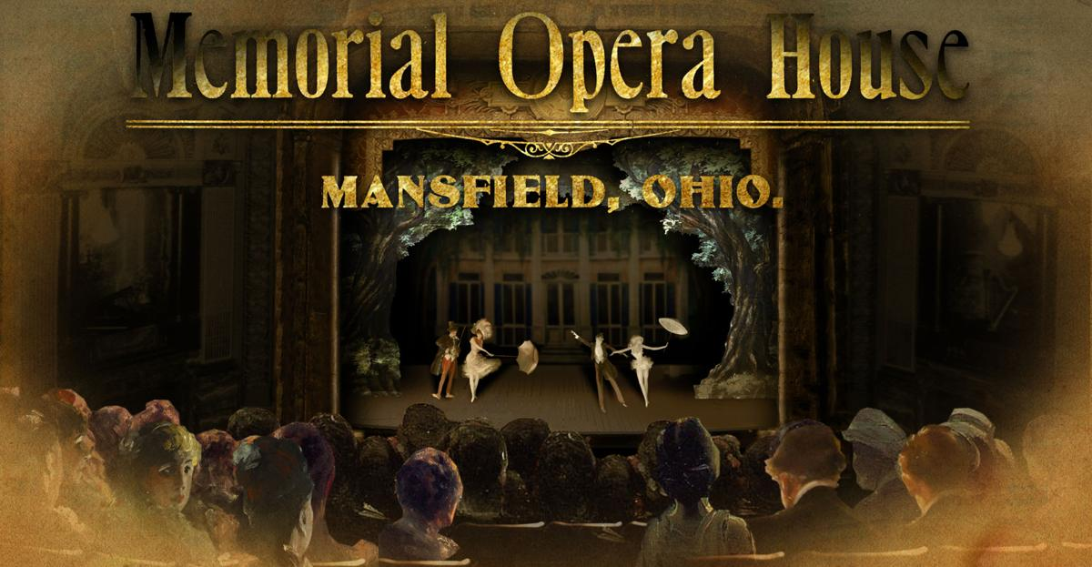 Mansfield's Memorial Opera House