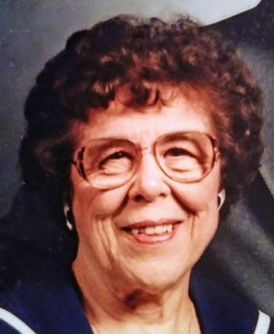 Evelyn M. Twardzik