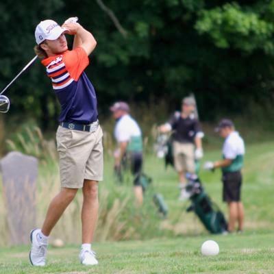 State-Bound: Galion wins third straight district golf title in overwhelming fashion