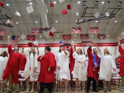 GALLERY: Plymouth High School Graduation 2019