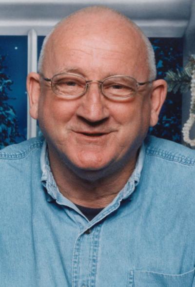 Roy D. Cameron
