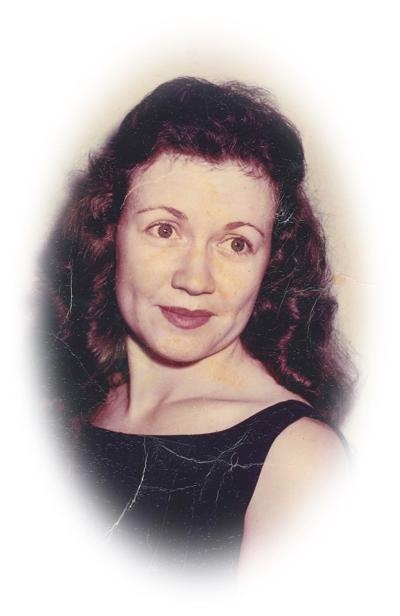 Betty Fitzpatrick