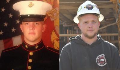 Former marine grateful for Laborers' Union apprenticeship at Shelly & Sands