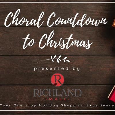 Choral Countdown to Christmas 2019: Richland School of Academic Arts
