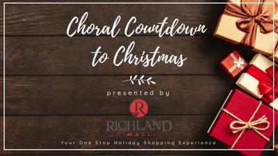 Choral Countdown to Christmas: Richland School of Academic Arts
