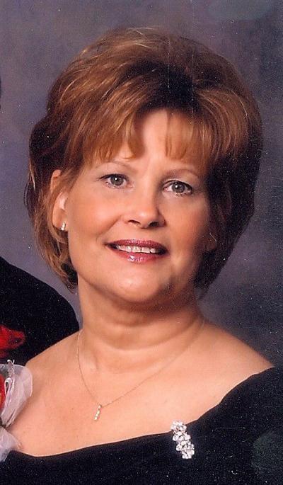Arlene J. Songer