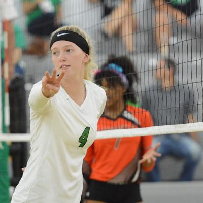 GALLERY: Mansfield Senior at Clear Fork volleyball