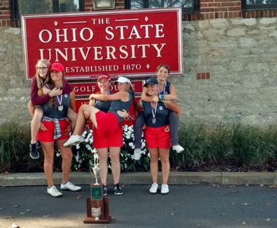 Superintendent: Ruminski looking after Shelby girls golf program