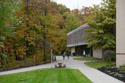 OSU Mansfield campus