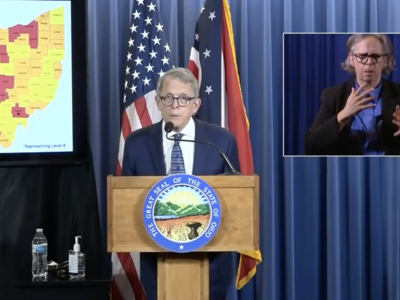 COVID-19: DeWine makes masks mandatory statewide, effective Thursday at 6 p.m.