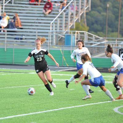 GALLERY: Ontario girls blank Clear Fork in soccer, 4-0