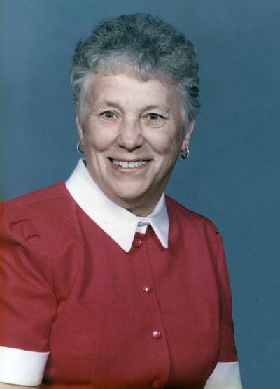 """Norma J. """"Jean"""" Miller"""
