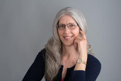 Katherine Durack of The Genius of Liberty podcast