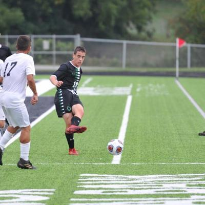 GALLERY: Clear Fork boys' soccer remains unbeaten