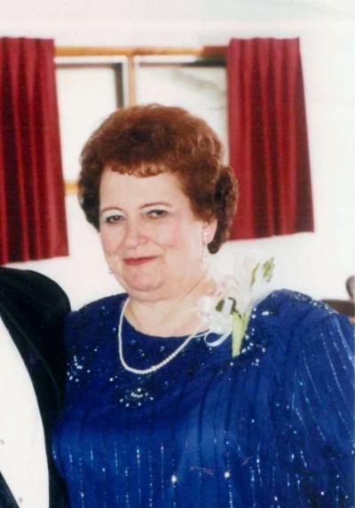 Rosella Dalee Hollinger