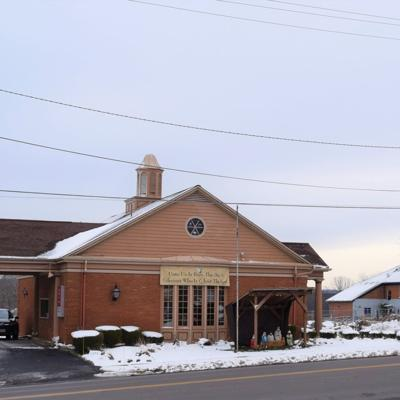 Lexington business property sells for $500,000