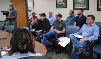 COVID-19: Bar owners tell Richland County commissioners state rules are crippling their businesses