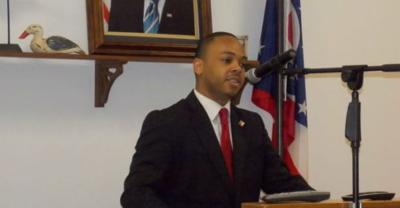Candidate Don Bryant