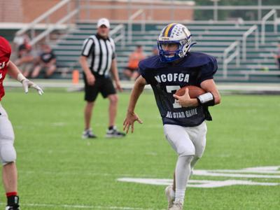 South stars top North in 35th North Central Ohio Football Coaches Association All-Star Classic