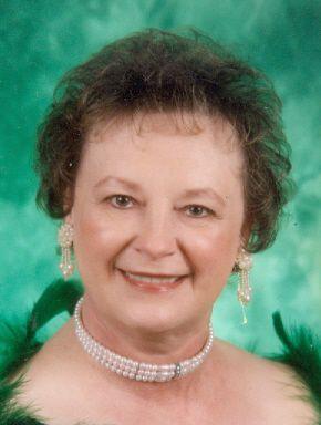Margaret L. Stevens